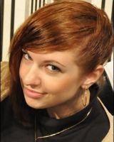 Дарья Астафьева Актёр Танцор Певец - ACMODASI Россия
