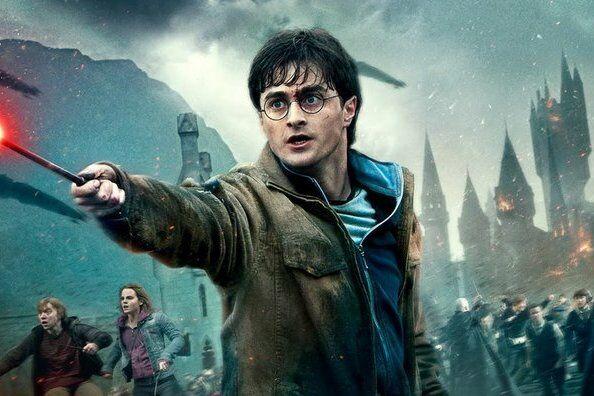 Дэниел Рэдклифф злоупотреблял алкоголем во время съемок «Гарри Поттера»