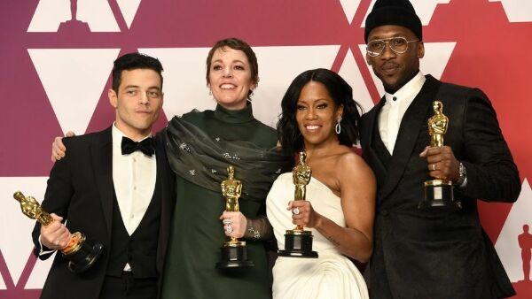 Оскар 2019, победители