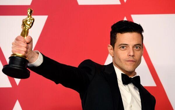 Главные роли в следующем фильме об «Агенте-007» отдали Рами Малеку и Люпите Ниого
