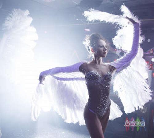 Кастинг танцоров москва требуется на работу девушка без комплексов