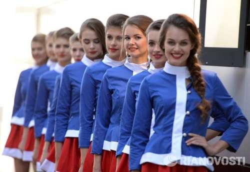 Промоутеры модели работа девушки модели в лесозаводск
