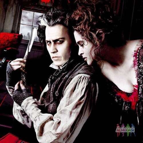 Музыканты для мюзикла «Sweeney Todd: The Demon Barber of Fleet Street»