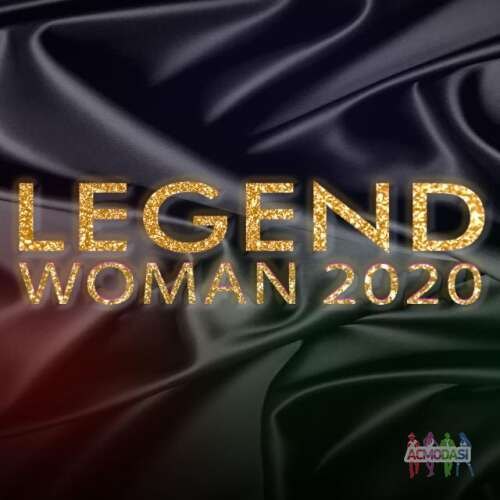 Legend Woman