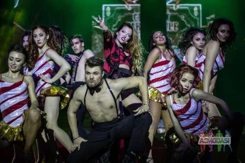 Работа для танцоров киев дмитрий кокорин