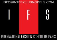 MASTER CLASS «INTERNATIONAL FASHION SCHOOL DE PARIS»