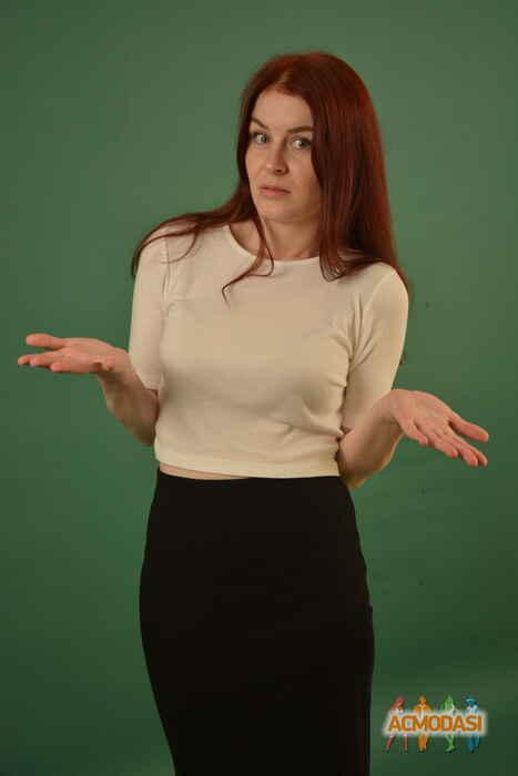 Кристина Зеленина Актёр Танцор Певец - ACMODASI Россия