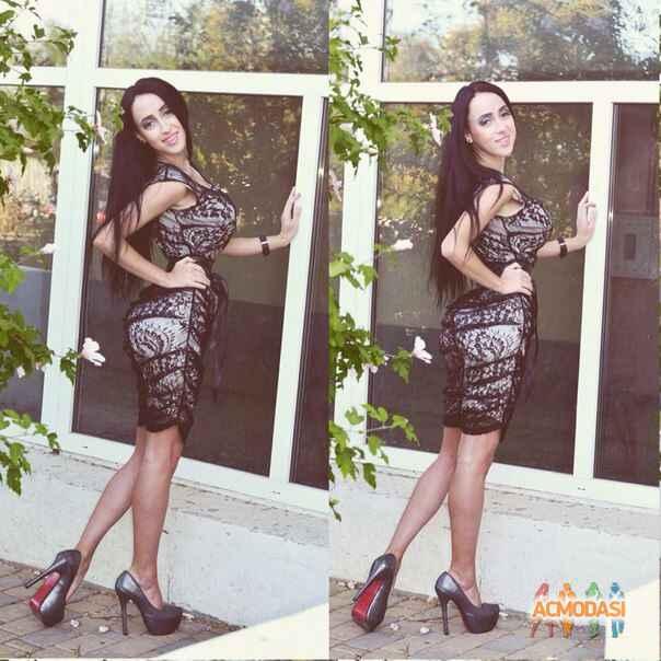 Кристина литвиненко модели онлайн тверь